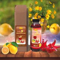 Sari Lemon - Lemona - Jus Diet -Diet Sehat-Lemona Juic PRODUK TERBARU