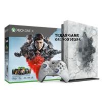 XBOX ONE X Gears 5 Limited Edition bundle (1TB)-Gear Of War 5