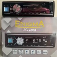 Single din MP3 USB BLUETOOTH ENIGMA EG-6888