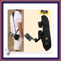 Terlaris Quick Rapid Camera Sling Strap Terbatas
