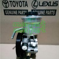 pompa power steering toyota avanza 1.3cc vvti original