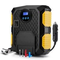 Pompa angin Kompresor ban digital motor dan mobil 150 psi