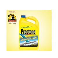 PRESTONE Antifreeze Radiator Coolant ( 1 Gallon - 3.78L) - Siap Pakai