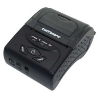 Taffware Zjiang Mini Portable Bluetooth Thermal Receipt Printer -