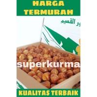 Kurma Sukari Al-Qassim 3kg