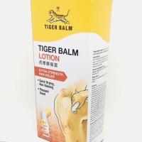 PROMO Tiger Balm Lotion 80 ml - DIJAMIN Original - import Singapore
