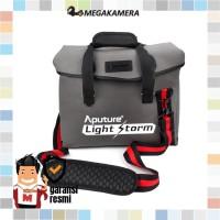 Aputure Light Storm Messenger Bag - Tas Lampu Kamera