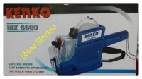 Alat Label Harga Price Labeller Kenko MX-6600 10 digit 2 baris