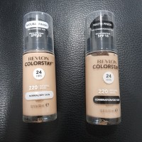 Revlon Colorstay 24Hours With Pump 30ml