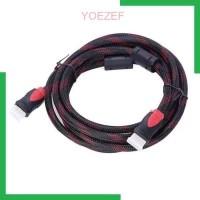 YZF Promo Kabel HDMI to HDMI 3m 3 Meter High Speed tmall1688