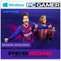 Pes 2018 Terbaru Season 2019 Update September 2018 For PC