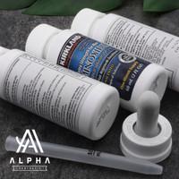 (Pack of 3) Kirkland Minoxidil 5% + Bonus 1pc Pipet/Dropper