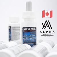 Kirkland Minoxidil 5% + Pipet Original