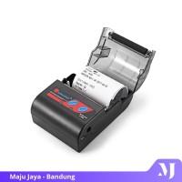GOOJPRT POS Bluetooth Thermal Receipt Printer 58mm - MTP-II - Black