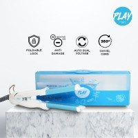 PLAY by TUFT 2 in 1 Styler Catokan Mini Travel Portable