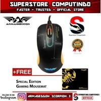 Armaggeddon Scorpion 3 Gaming Mouse