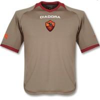 jersey retro As Roma 3rd shirt 2006/2007