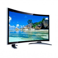 IKEDO 20 inch CURVED USB MOVIE LED HD TV