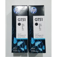 Tinta Hp GT-51 Black Original
