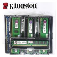 RAM DDR3 2GB PC10600 PC12800 KINGSTON Memory Komputer