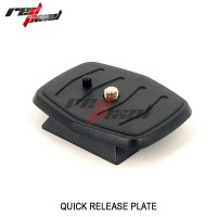 QUICK RELEASE PLATE 3520 FOR EXCELL PROMOSS - YUNTENG - SOMITA