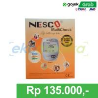 NESCO N-01 Alat Multicheck 3P GCU Meter