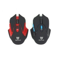 Rexus S5 Aviator Mouse Gaming Wireless