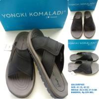 SANDAL PRIA BRANDED ORIGINAL YONGKI KOMALADI / FLADEO SIZE 41 42
