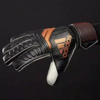 Sarung Tangan Kiper Gloves Adidas Predator Black Grade Hot Sale