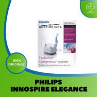 Nebulizer Philips InnoSpire ELEGANCE (tipe PREMIUM)/ Alat Uap Philips