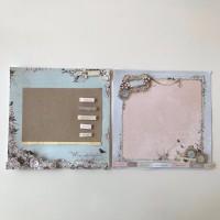 Scrapframe Scrapbook 3D