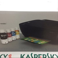 Printer HP Ink Tank 315 Infuse All in One Print Sc SSFX1868
