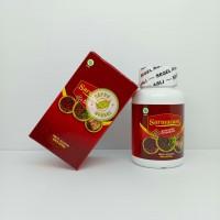 Walatra Sarang Semut Kapsul 100% Asli Obat Kanker & Pengobatan Lainnya