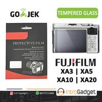 Tempered Glass Fuji XA3 XT1 XT2 Fujifilm Screen Protector