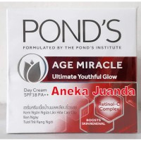 Ponds / Pond's age miracle day cream 50g