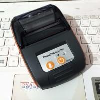 GOOJPRT Portable Bluetooth Thermal Receipt Printer 57mm JP-PT210