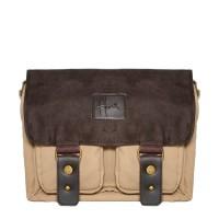 Tas Kamera | Messenger Sling Bag Camera HONX 008