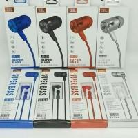 jual murah Headset JBL JB63 Sporty Design - Earphone Universal JB63