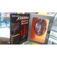 Mouse Wireless GAMING REXUS S5 Aviator