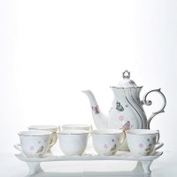 teko set keramik chinese tea set