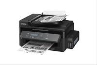Printer Epson M200 Mono All-in-One Ink Tank M 20 SSFX6504