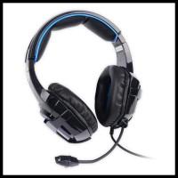 Trend Terlaris Sades Bpower Sa739 / Sa 739 Gaming Headset With Kabel Y