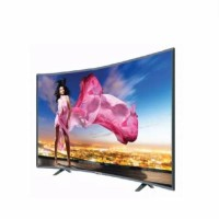Star Ichiko 39 Inch Curved Led Hd Tv - S3998 Terbatas