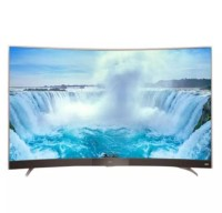 Terlaris Tcl 49 Inch Smart Curved Led Fhd Tv - 49P3 Promo