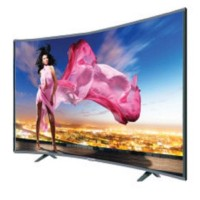 Promo Bulan Ini Ichiko 49 Inch Led Uhd Curved Tv - S4998 Hot Sale