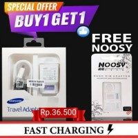 Charger hp Samsung Note 4 / S6 / Tab 2A ORI 100% Chargeran Kabel Data