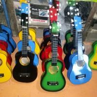 ukulele senar 3 dan 4 gitar ukulele TERMURAH