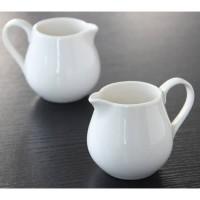 Sugar Pot / Milk Jug keramik
