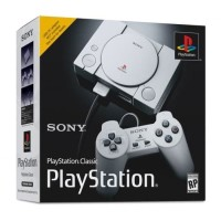 Sony Playstation Classic / PS Classic / PSX / PS1 Mini / Playstation 1