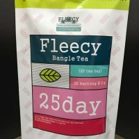 fleecy tea